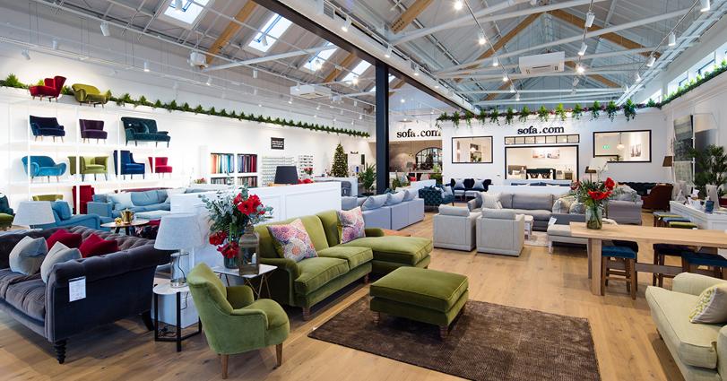 Showrooms Sofa Com